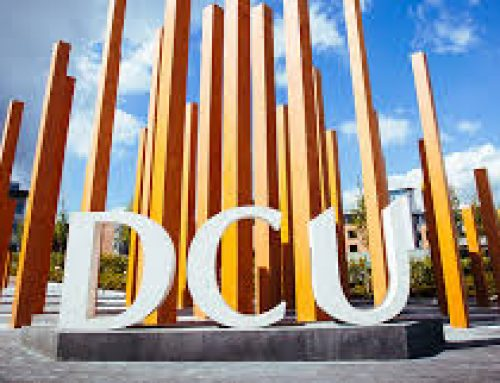 DCU Energy and Climate Research Group (ECRG) Summer Student Research Internship 2019