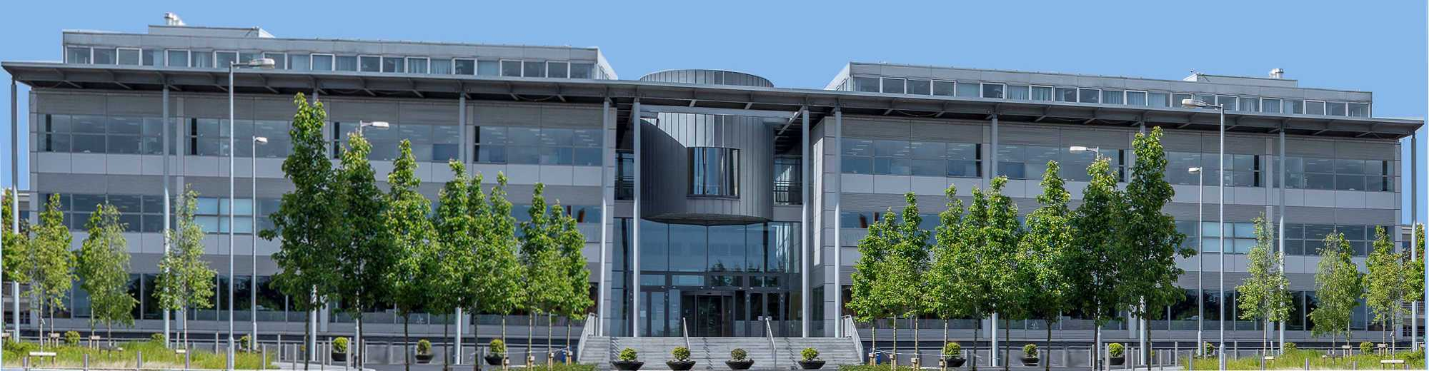 Stokes Building - DCU School of Electronic Engineering