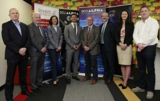 Launch of ESA Makerspace at DCU Alpha